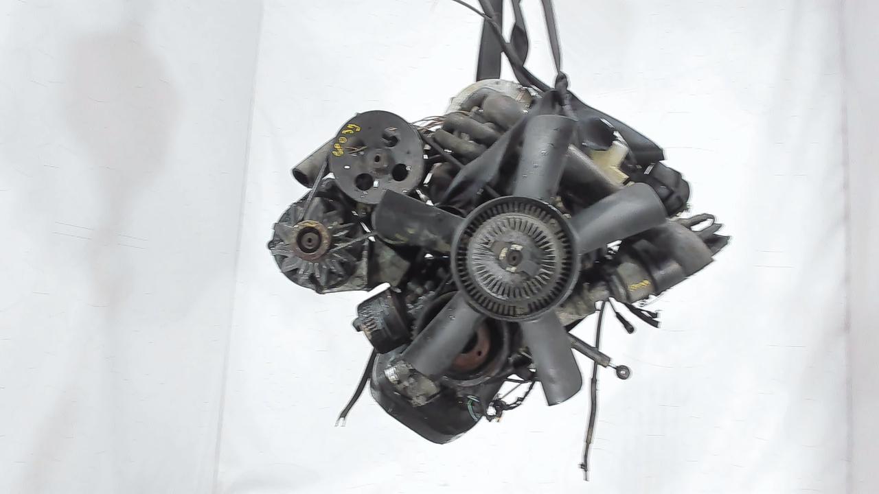 Двигатель (ДВС) Opel Omega A 1986 2.6 л Бензин