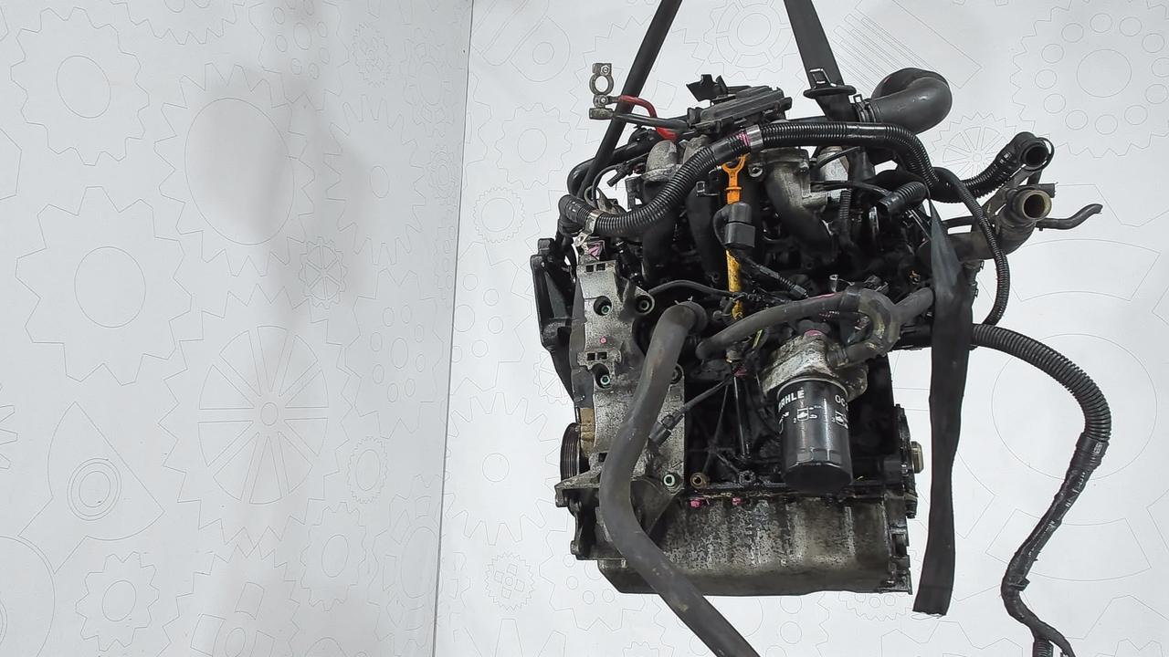 Двигатель (ДВС) Volkswagen Sharan  2 л Бензин