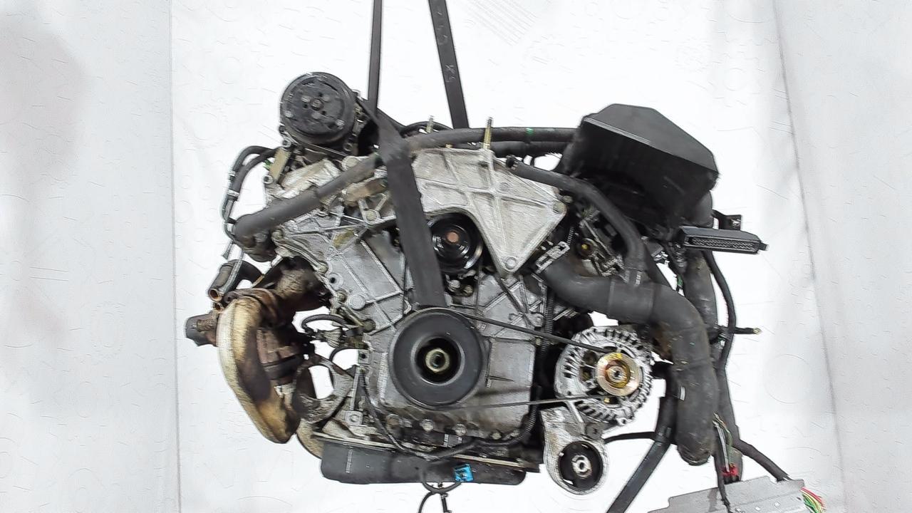 Двигатель (ДВС) Citroen XM 3 л Бензин