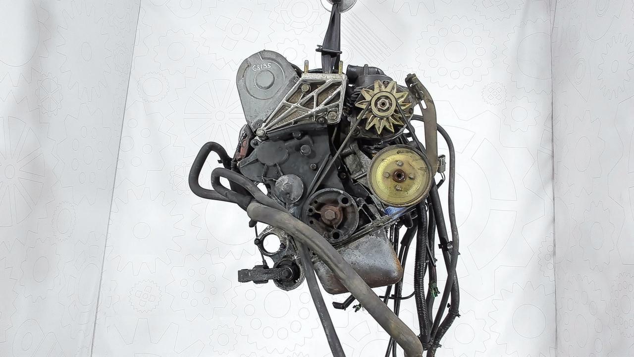 Двигатель (ДВС) Peugeot 405 1.9 л Бензин