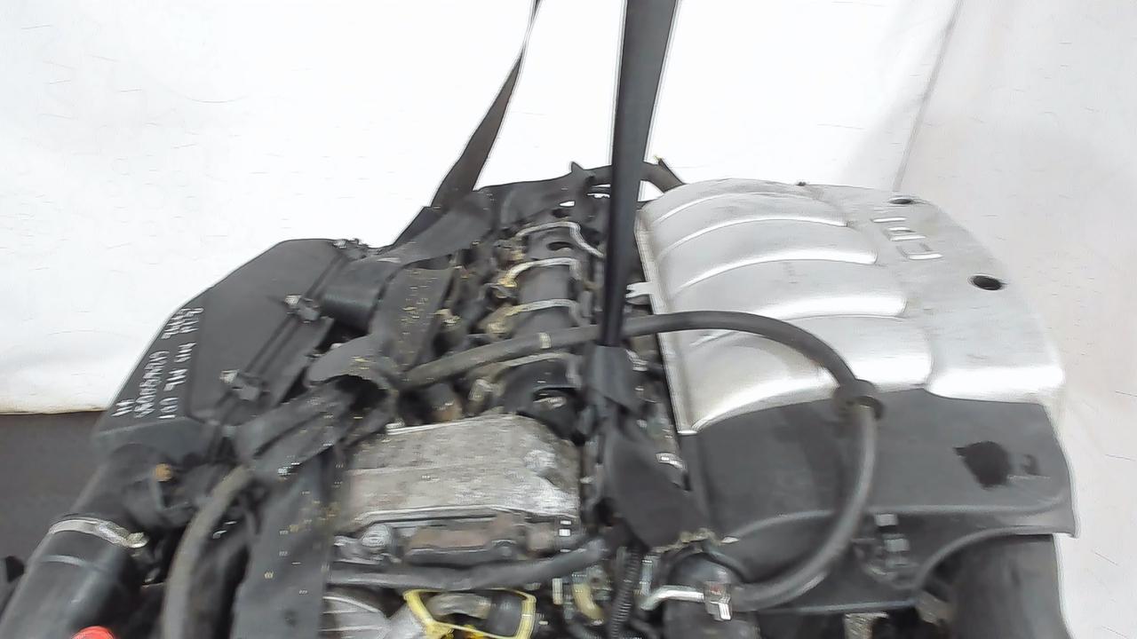 Двигатель (ДВС) Mercedes ML W163  2.7 л Дизель