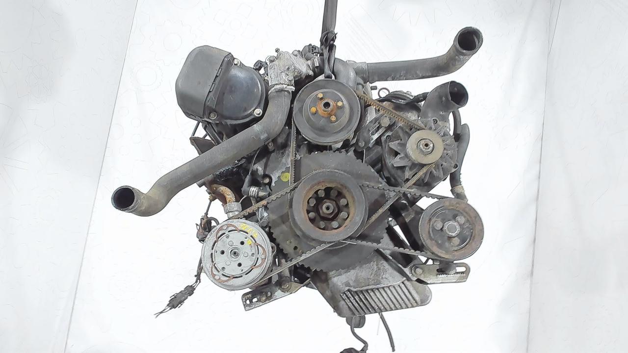 Двигатель (ДВС) BMW 7 E32 1986 3 л Бензин