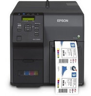 Принтер этикеток Epson ColorWorks TM-C7500G (арт. C31CD84312)