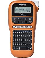 Принтер этикеток Brother PT-E110VP (арт. PT-E110VP)