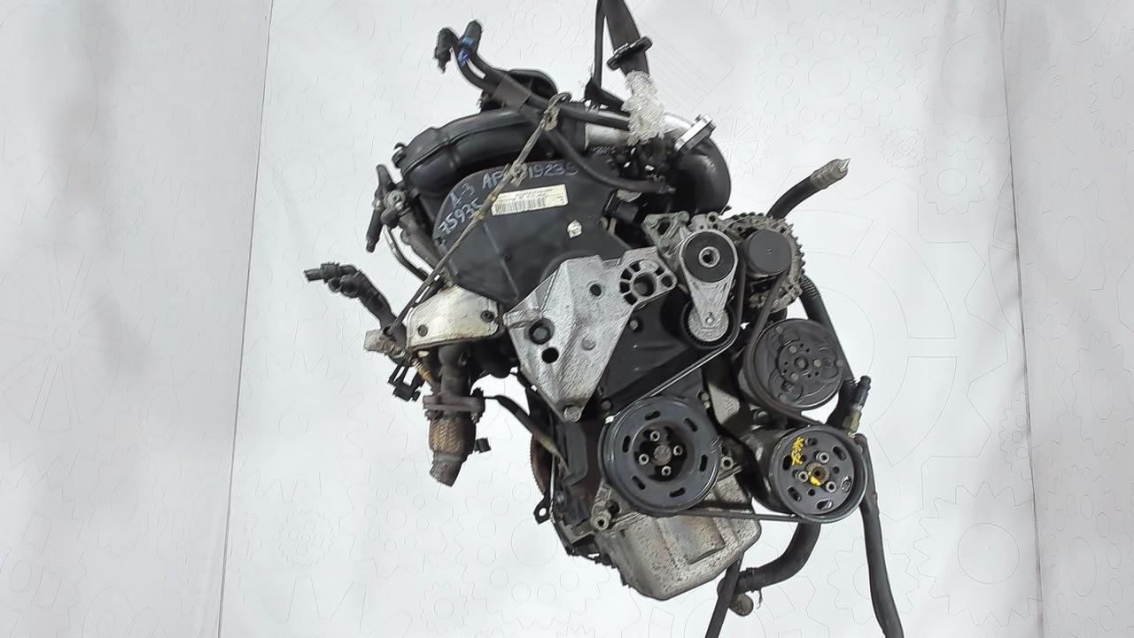 Двигатель (ДВС) Audi A3 (8L1)  1.8 л Бензин