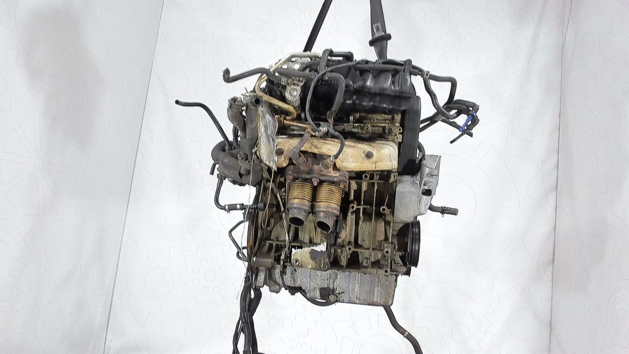 Двигатель (ДВС) Volkswagen Golf 4  1.6 л Бензин