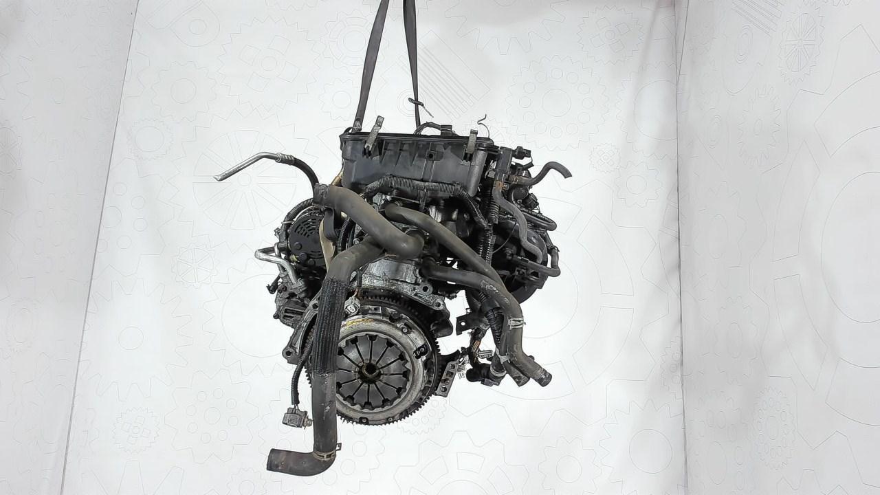 Двигатель (ДВС) Toyota Aygo 1 л Бензин