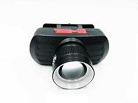 Налобный фонарь YT-873, фото 1