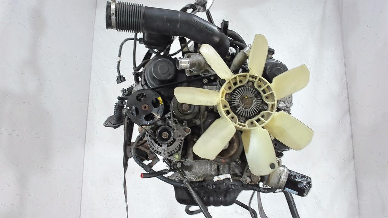 Двигатель (ДВС) Toyota Sequoia  4.7 л Бензин