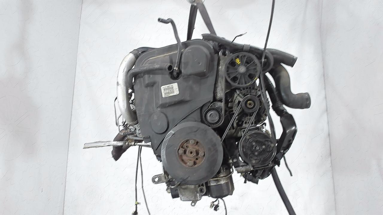 Двигатель (ДВС) Volvo XC90  2.9 л Бензин