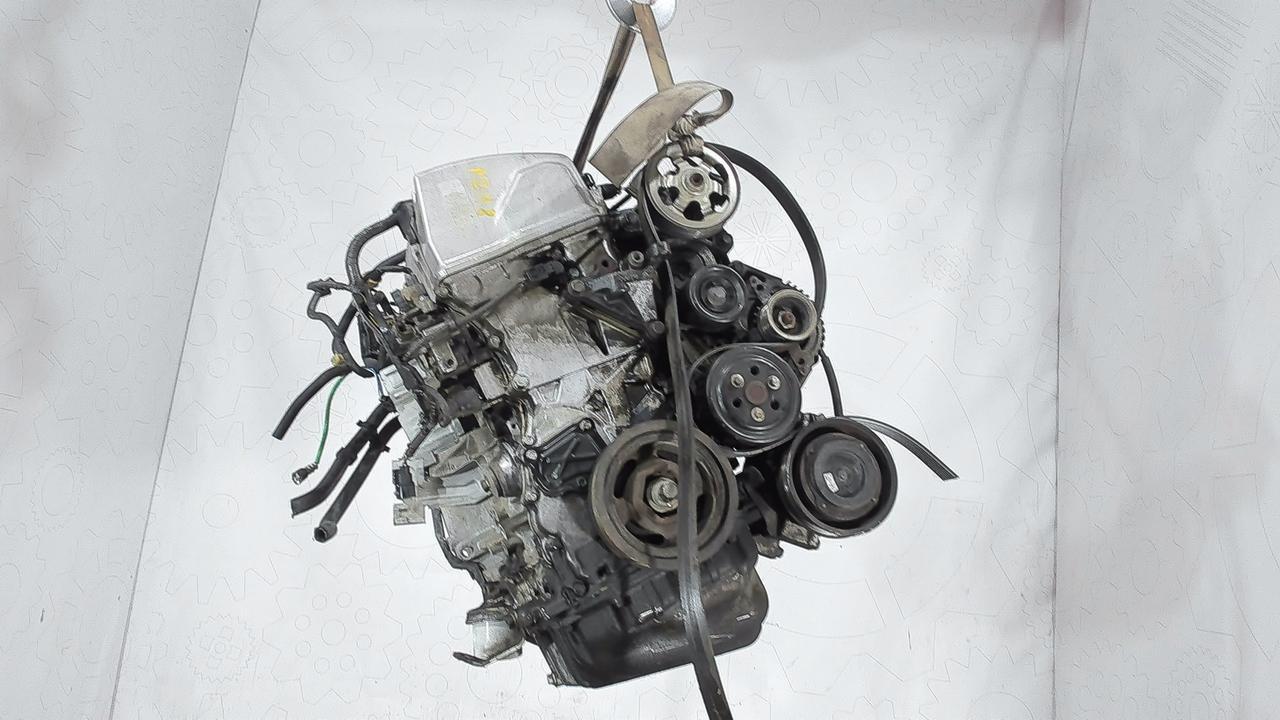 Двигатель (ДВС) Honda Accord 8  USA 2.4 л Бензин