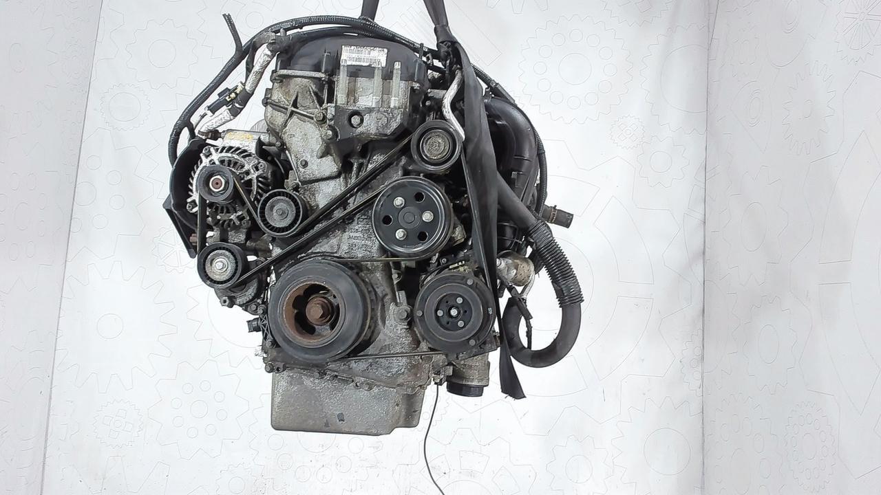 Двигатель (ДВС) Ford Escape  2.5 л Бензин
