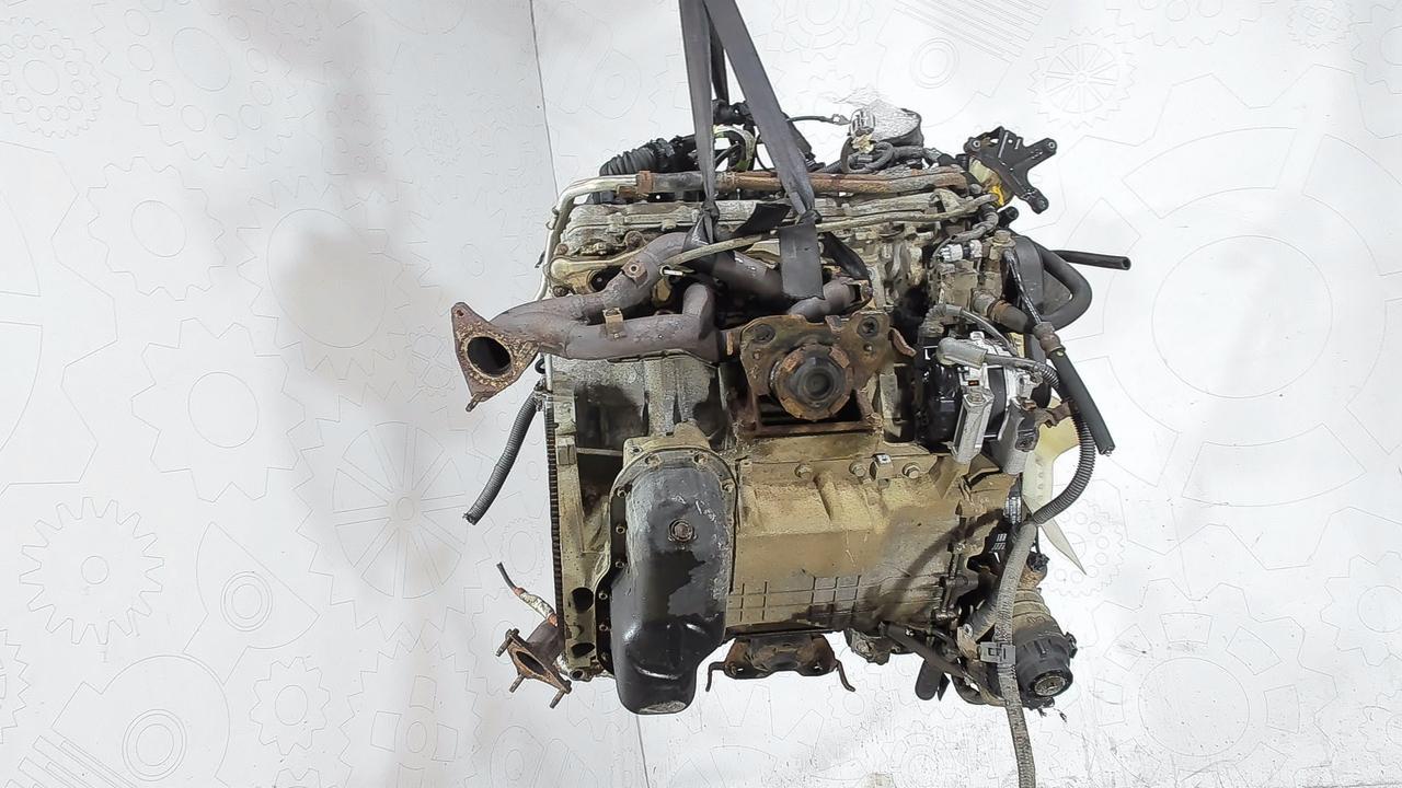 Двигатель (ДВС) Toyota Tundra  5.7 л Бензин