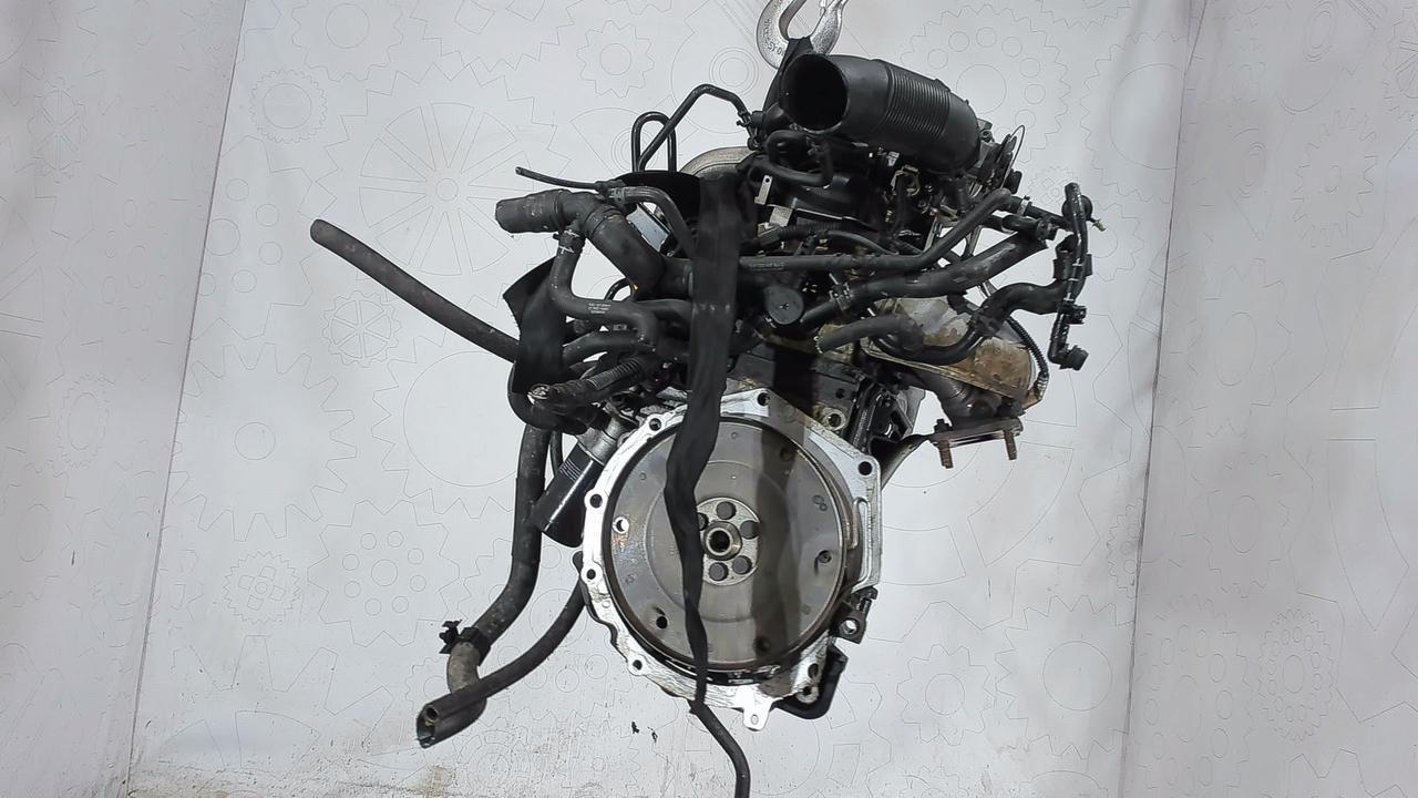 Двигатель (ДВС) Volkswagen Golf 4  2 л Бензин