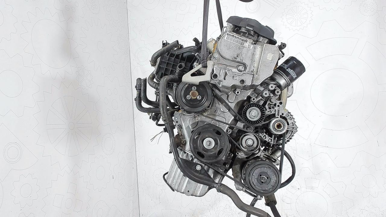Двигатель (ДВС) Volkswagen Golf 6  1.4 л Бензин