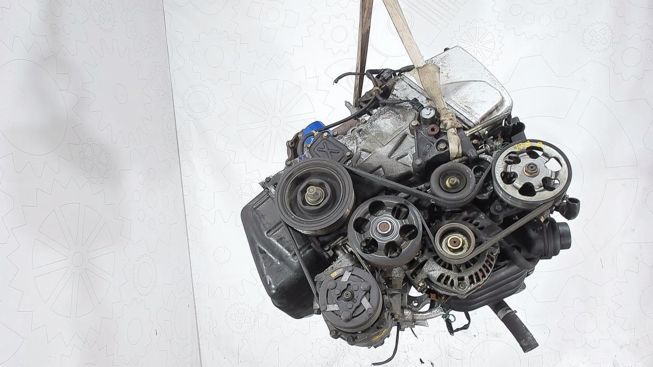 Двигатель (ДВС) Honda Integra  2 л Бензин