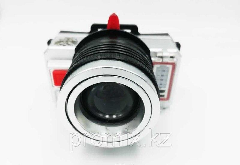 Налобный фонарь KL-T10