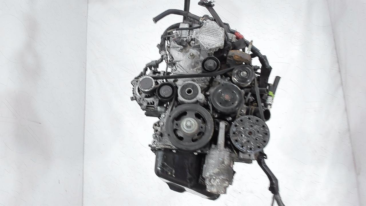 Двигатель (ДВС) Toyota RAV 4  2.2 л Дизель