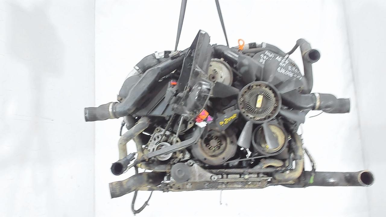 Двигатель (ДВС) Audi A6 (C5)  2.7 л Бензин