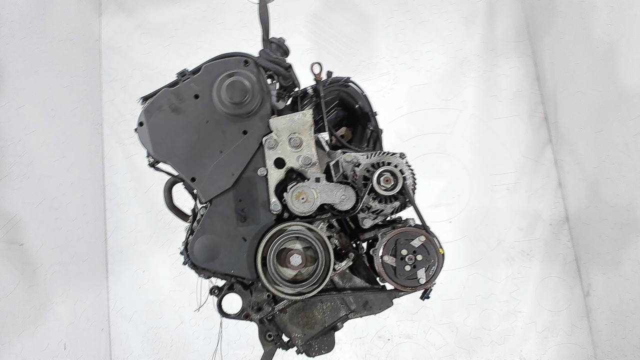 Двигатель (ДВС) Citroen C4 Grand Picasso  1.8 л Бензин