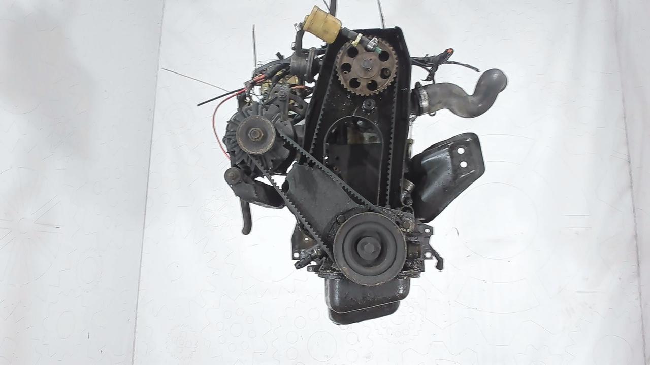 Двигатель (ДВС) Opel Kadett E 1984 1.4 л Бензин