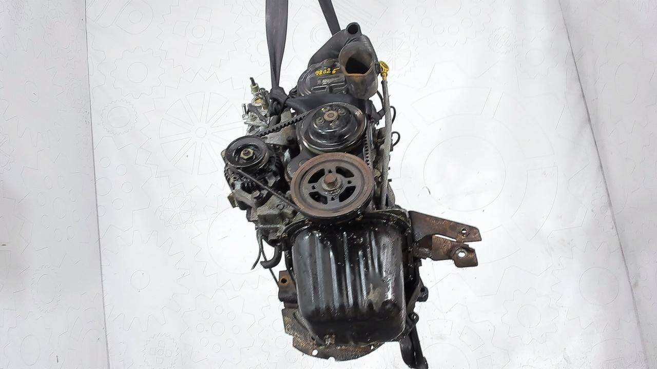 Двигатель (ДВС) Daihatsu Cuore  0.8 л Бензин