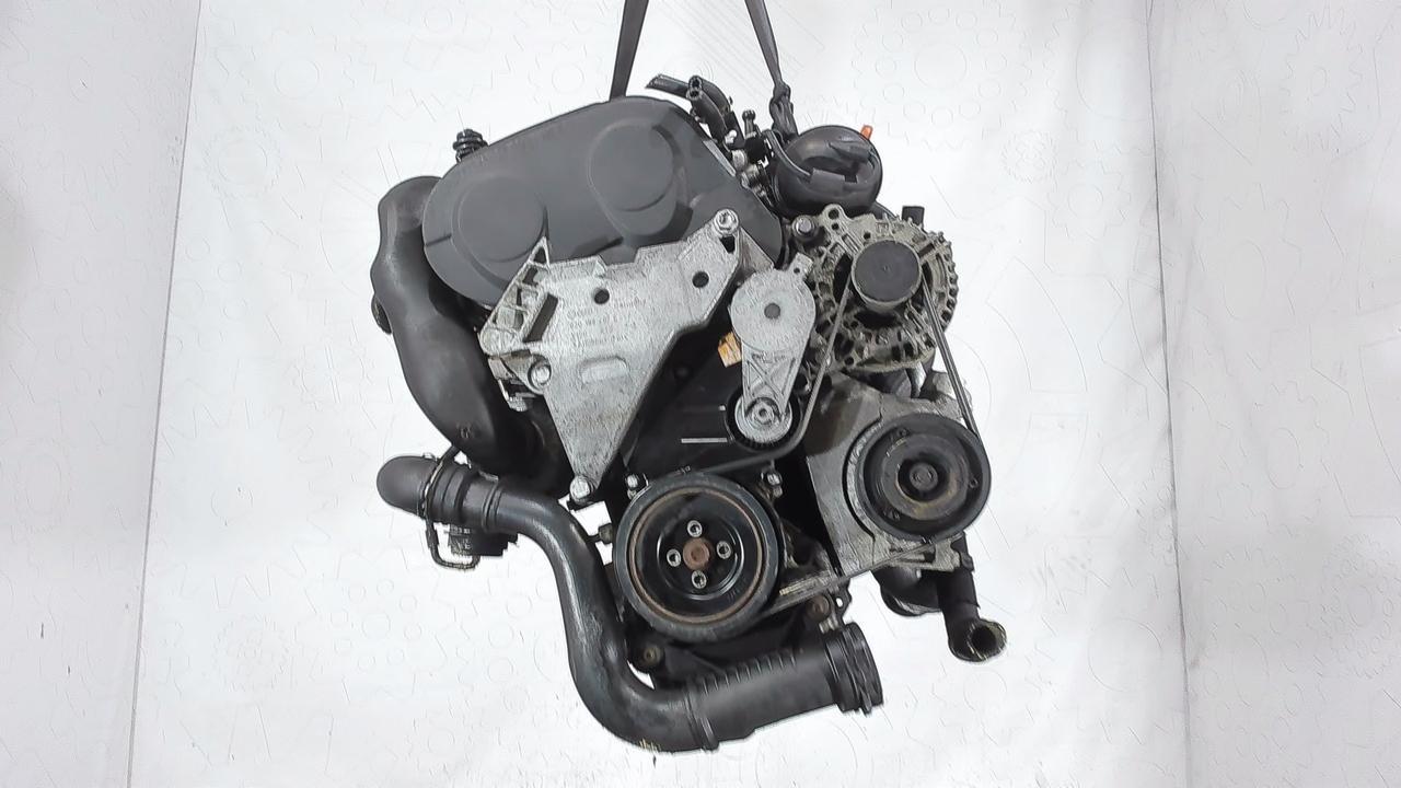 Двигатель (ДВС) Volkswagen Golf 5  2 л Дизель