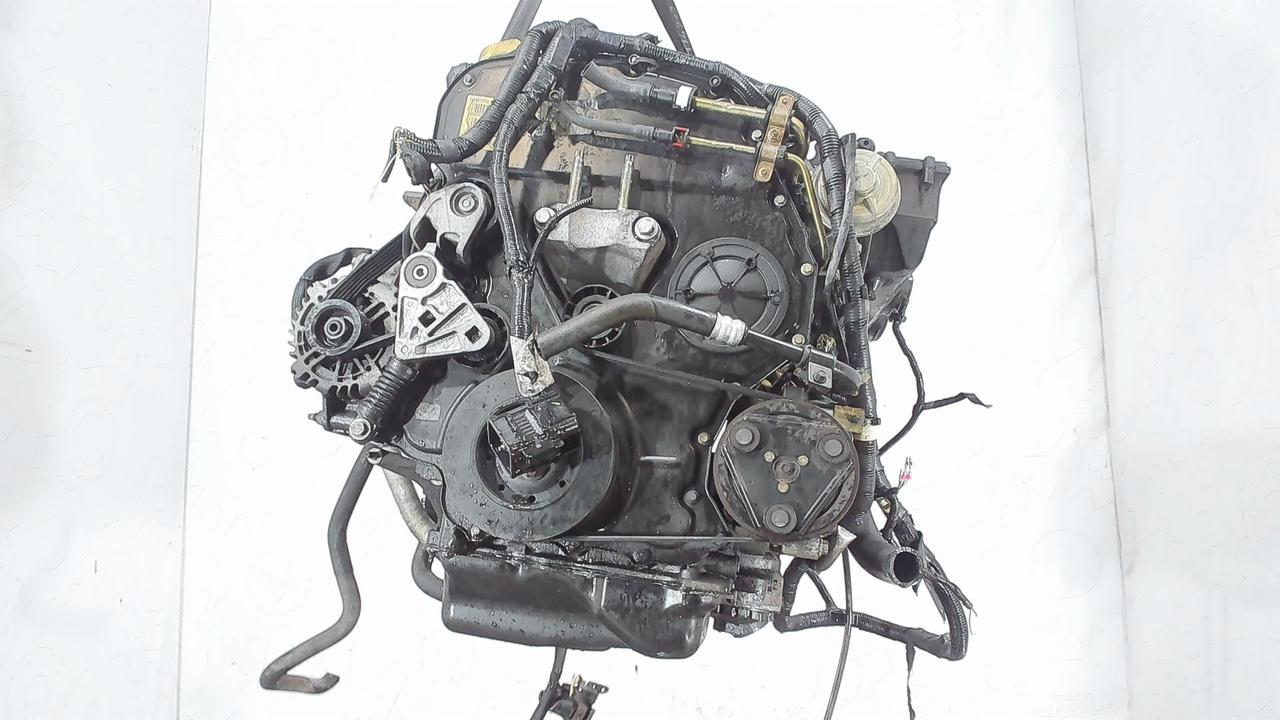 Двигатель (ДВС) Jaguar Xtype 2 л Дизель