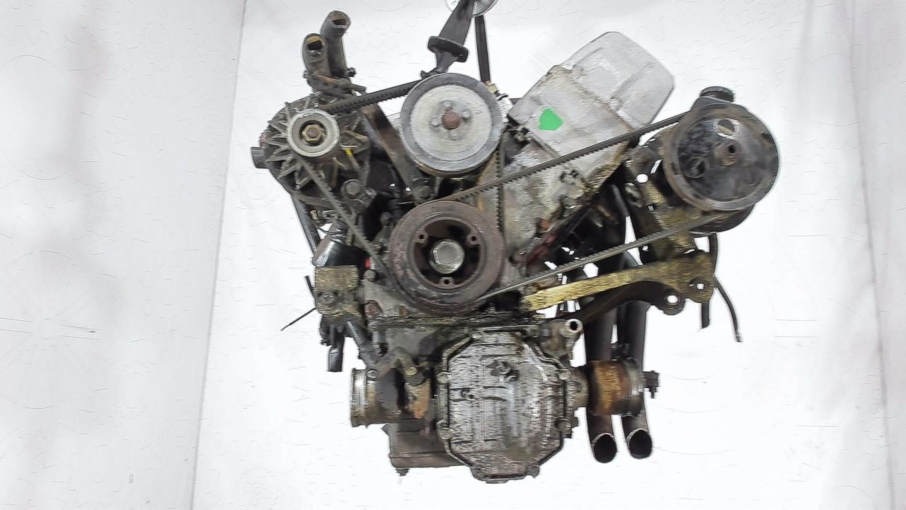 Двигатель (ДВС) Saab 900 2 л Бензин