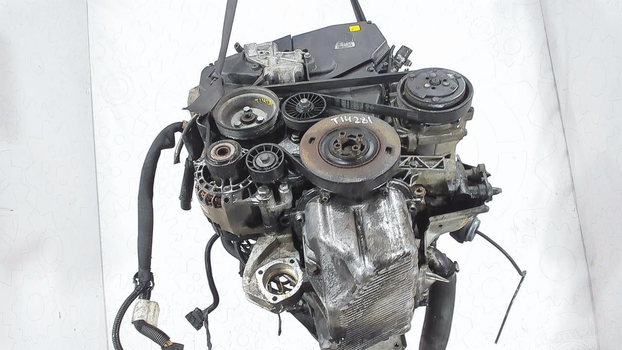 Двигатель (ДВС) Alfa Romeo 156 1.9 л Дизель