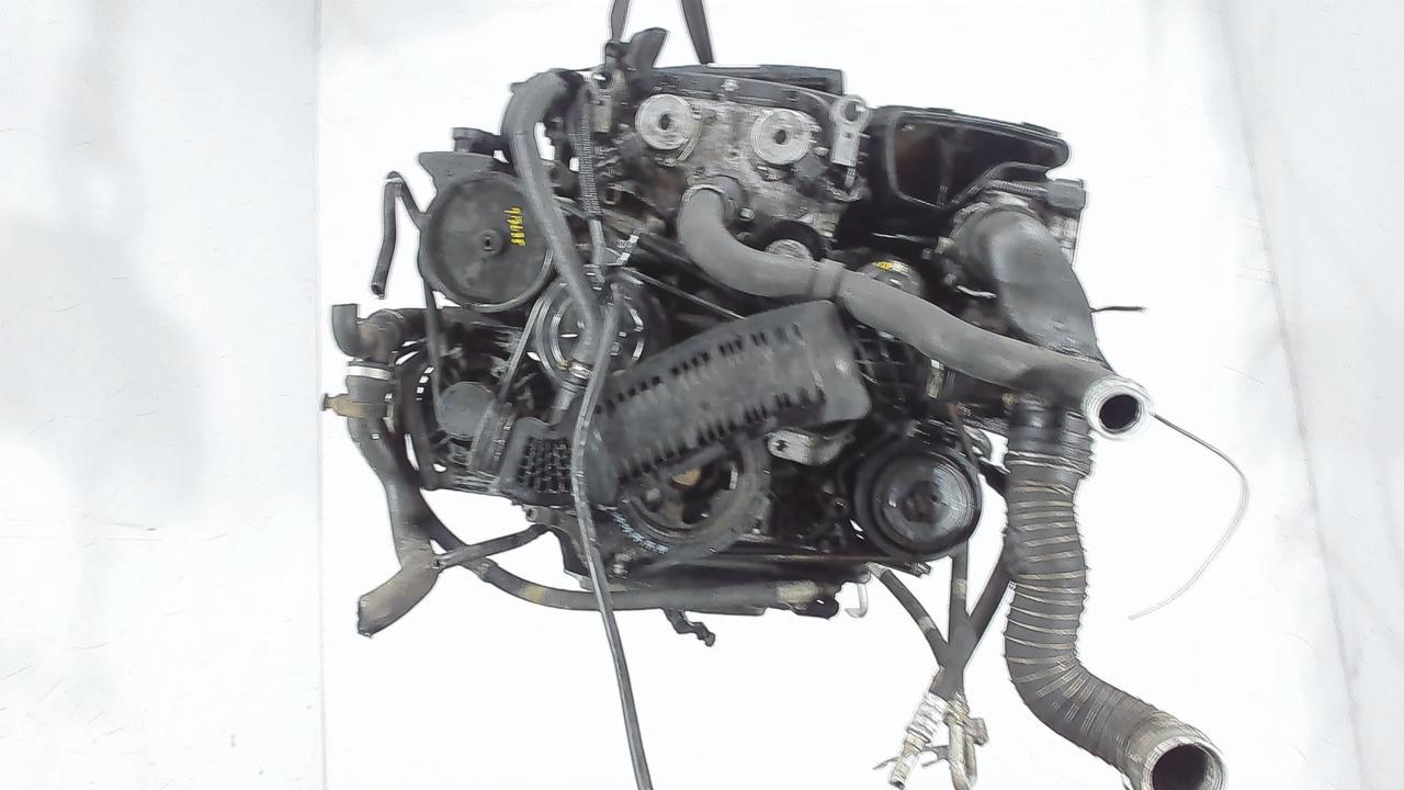 Двигатель (ДВС) Mercedes C W203  1.8 л Бензин