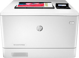 Принтер HP Color LaserJet Pro M454dn (арт. W1Y44A)