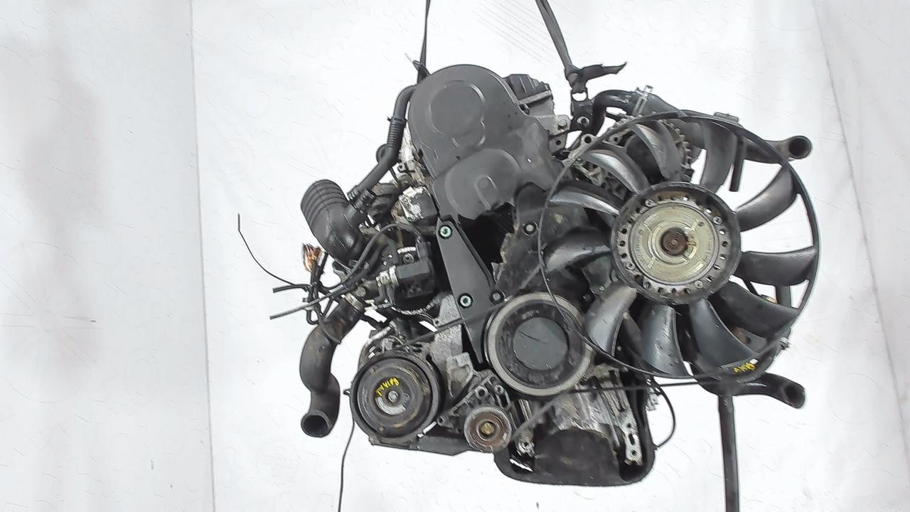 Двигатель (ДВС) Volkswagen Passat 5  1.9 л Дизель