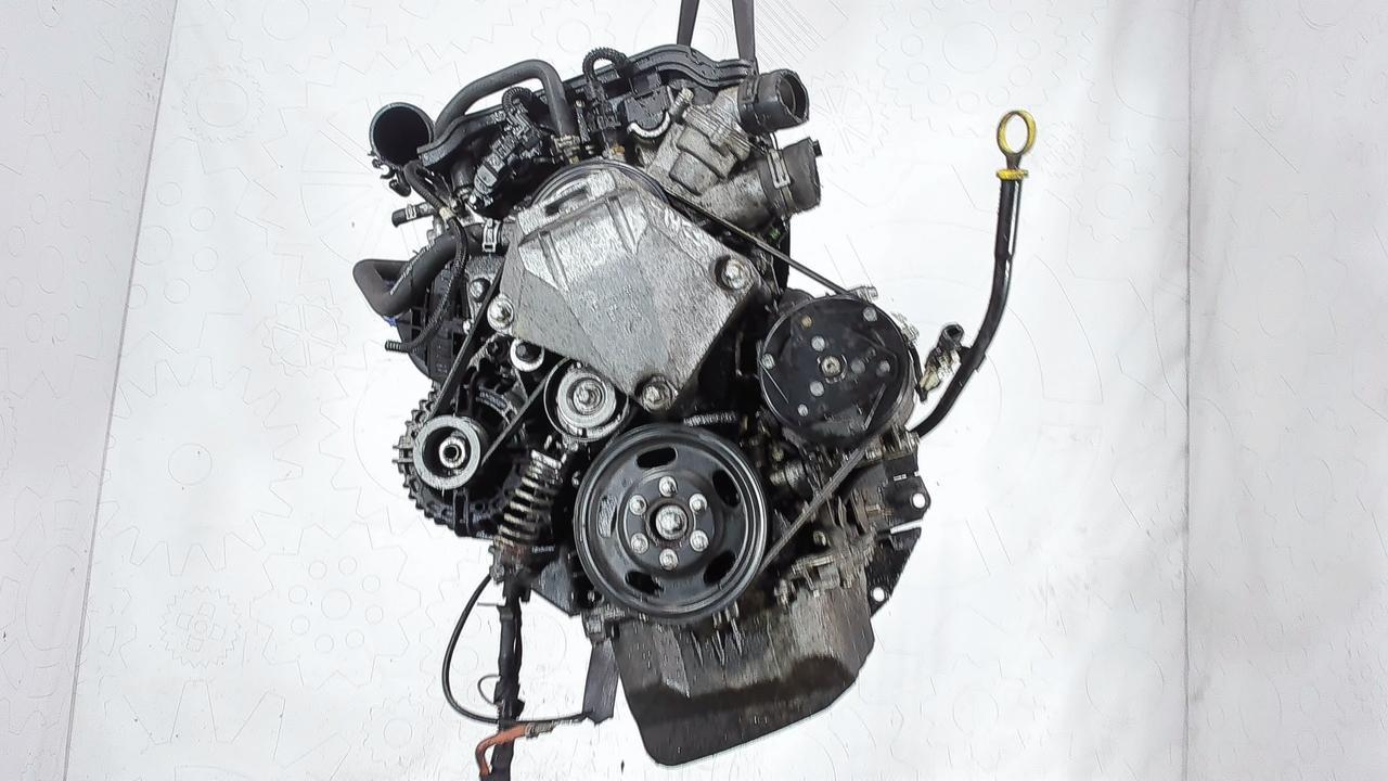 Двигатель (ДВС) Opel Astra H  1.4 л Бензин