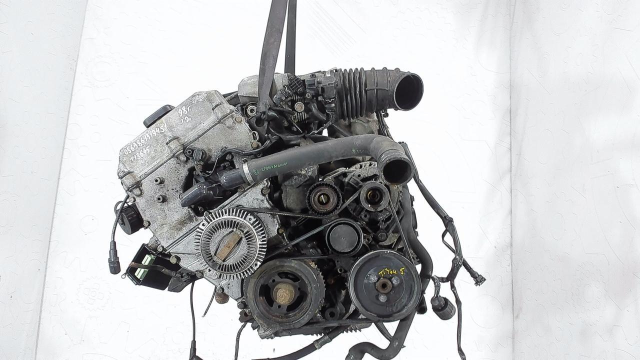 Двигатель (ДВС) BMW Z3 1.9 л Бензин