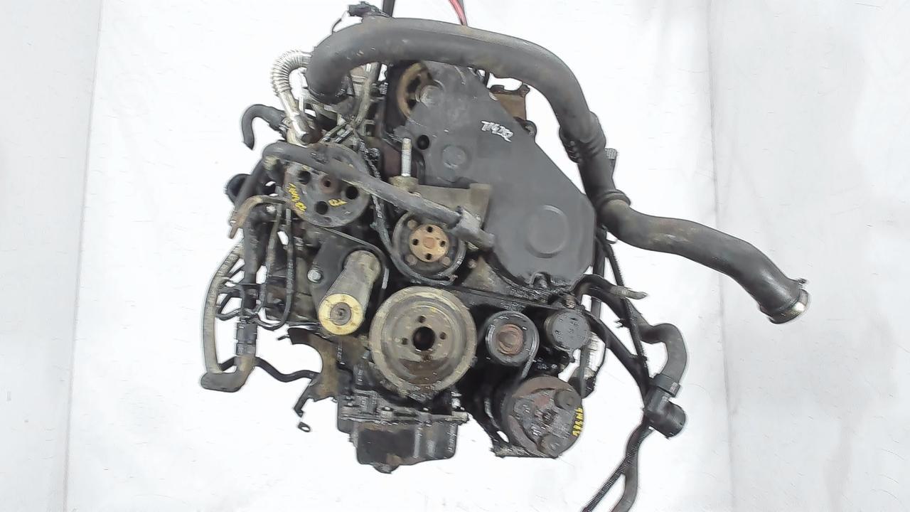 Двигатель (ДВС) Ford Mondeo 4  1.8 л Дизель