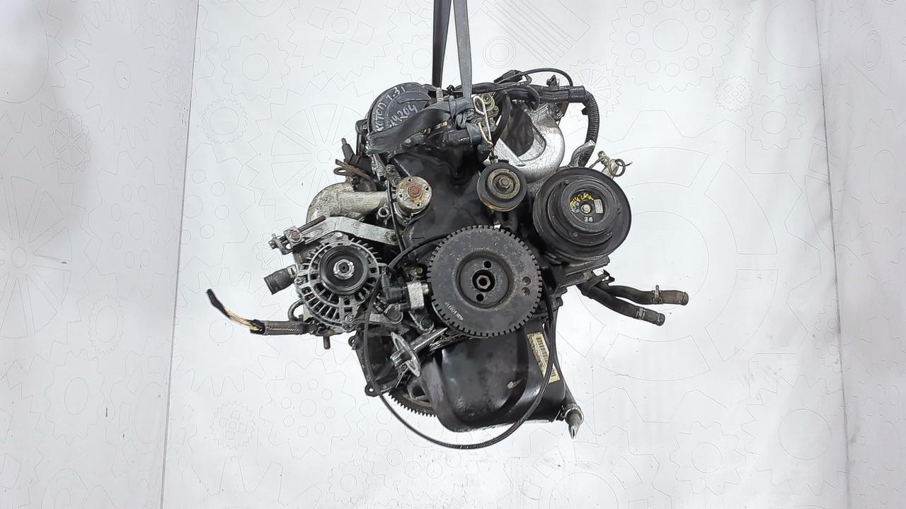 Двигатель (ДВС) Proton Wira 1.3 л Бензин