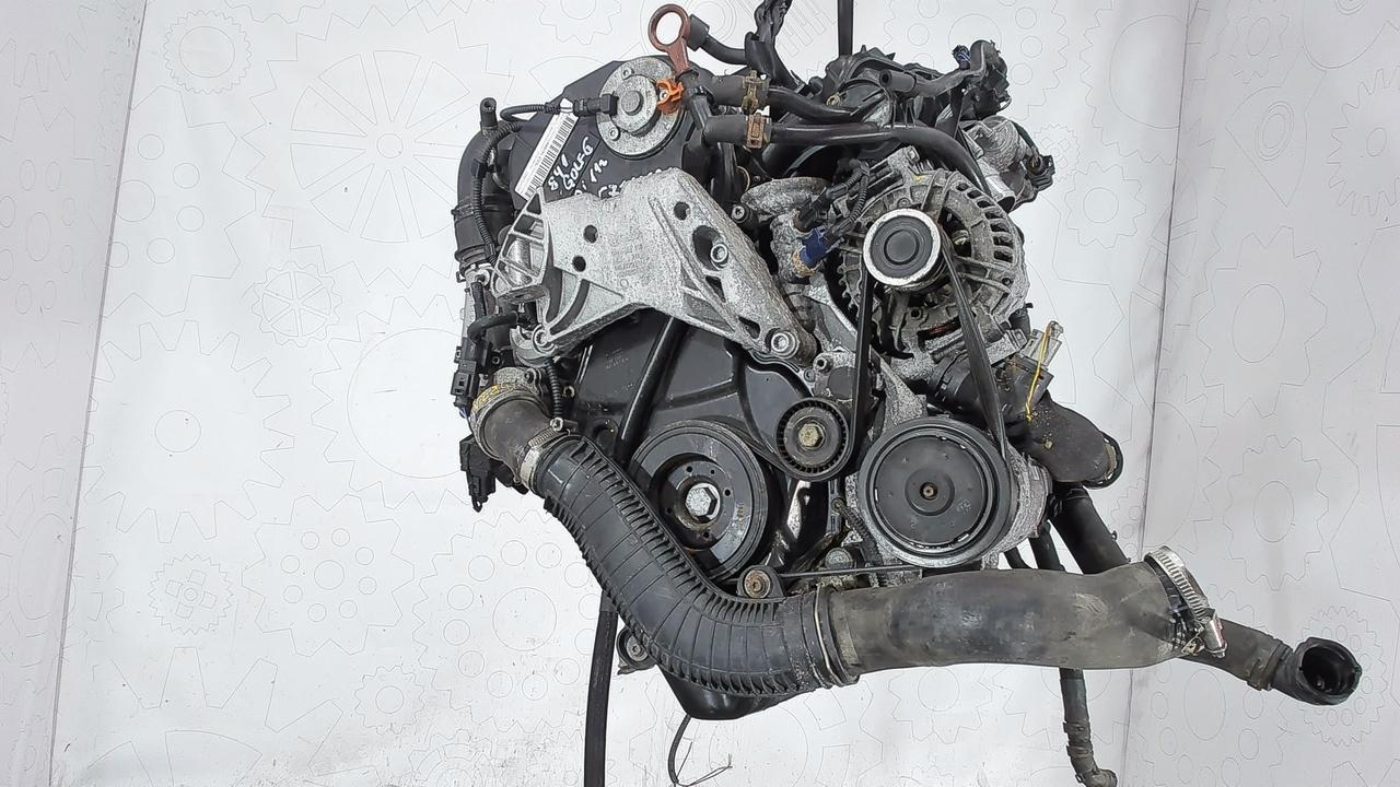 Двигатель (ДВС) Volkswagen Golf 6  2 л Бензин