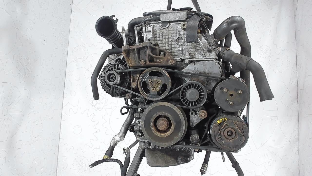 Двигатель (ДВС) Opel Vectra B  2.2 л Дизель