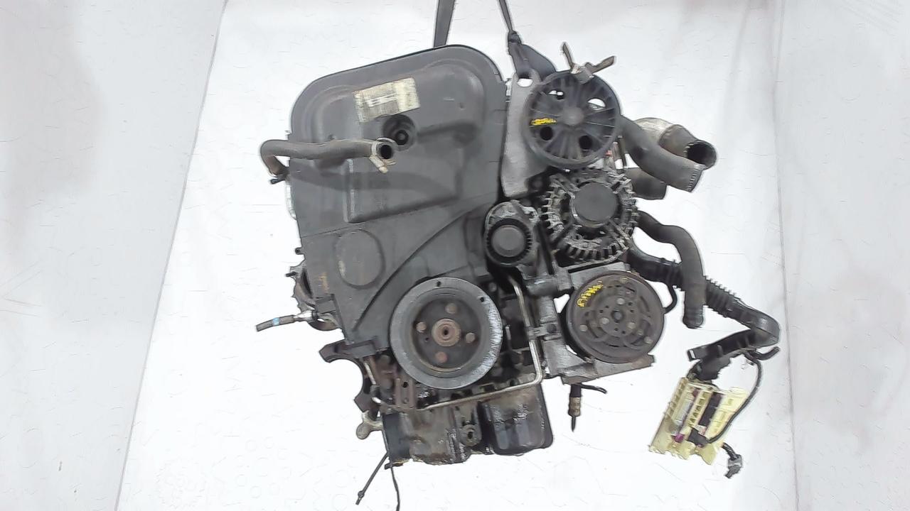 Двигатель (ДВС) Volvo C70  2.4 л Бензин