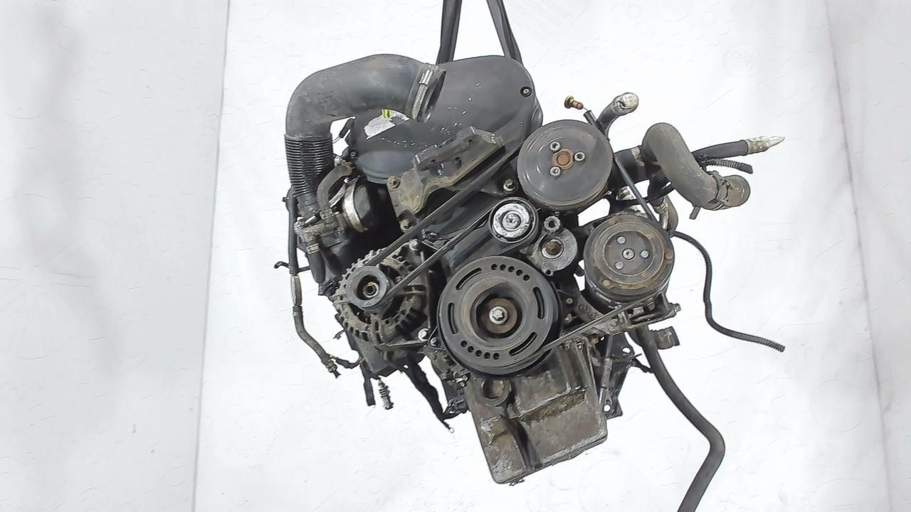 Двигатель (ДВС) Opel Zafira B  1.6 л Бензин