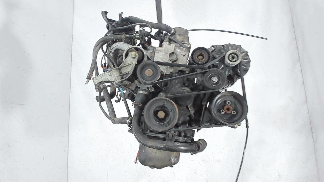 Двигатель (ДВС) Skoda Felicia 1.3 л Бензин