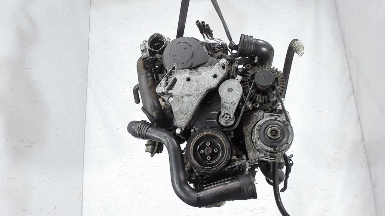 Двигатель (ДВС) Volkswagen Golf Plus 1.9 л Дизель