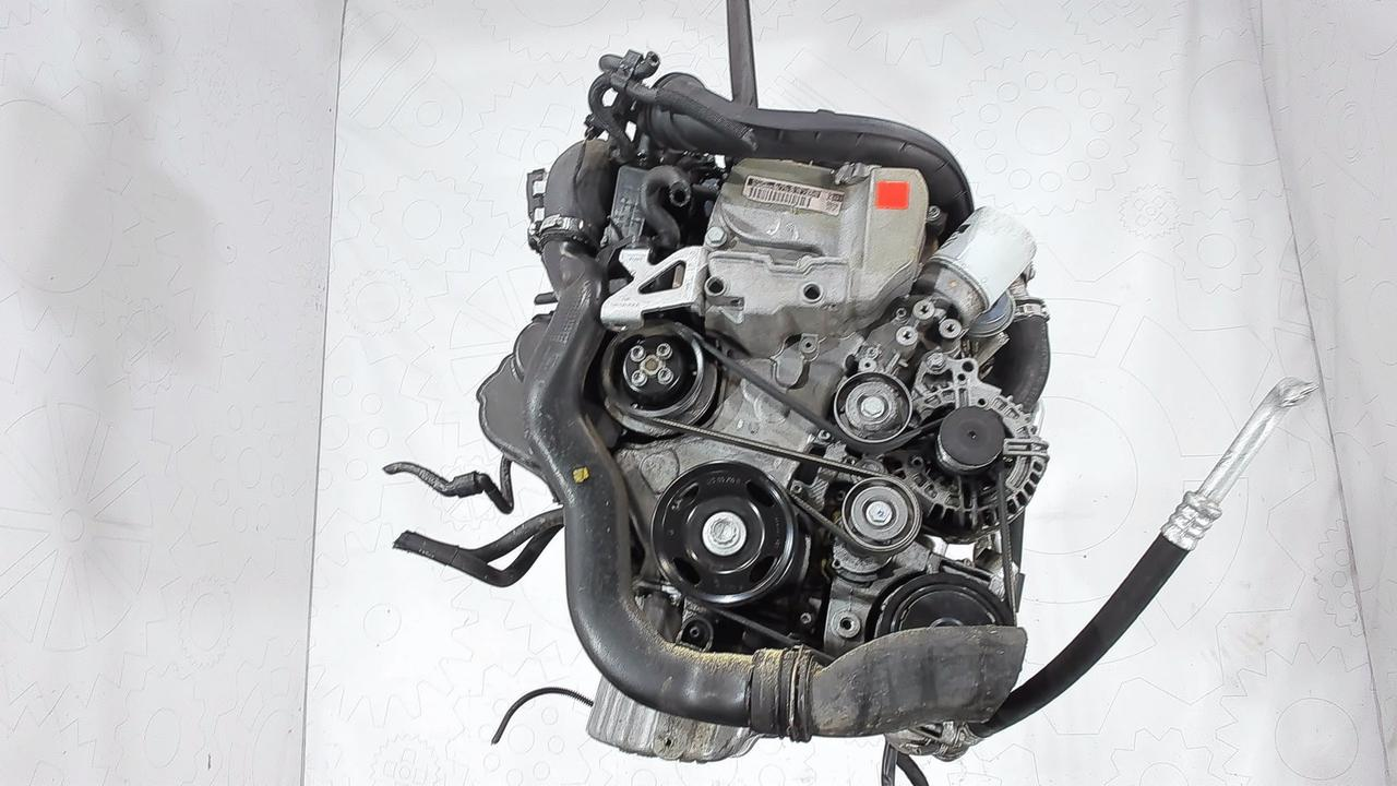 Двигатель (ДВС) Volkswagen Jetta 6  1.4 л Бензин