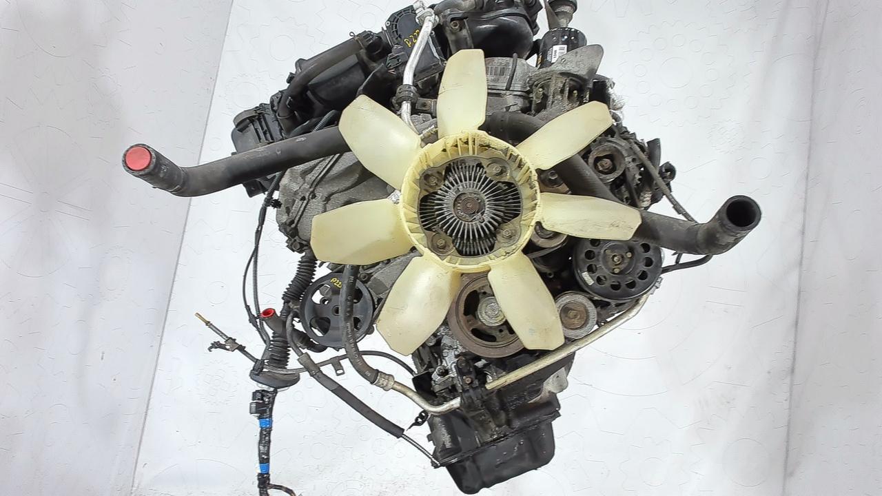 Двигатель (ДВС) Toyota 4 Runner  4.0 л Бензин