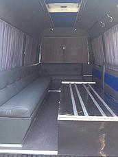 Услуги катафалка на похороны, фото 3