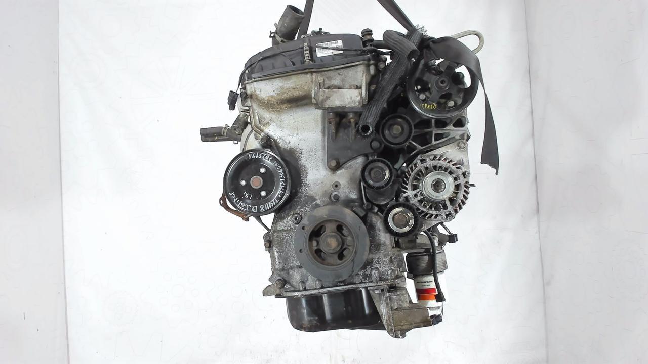 Двигатель (ДВС) Dodge Caliber 2 л Бензин