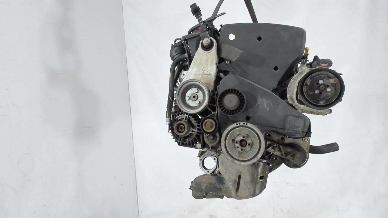 Двигатель (ДВС) Alfa Romeo GT 2 л Бензин