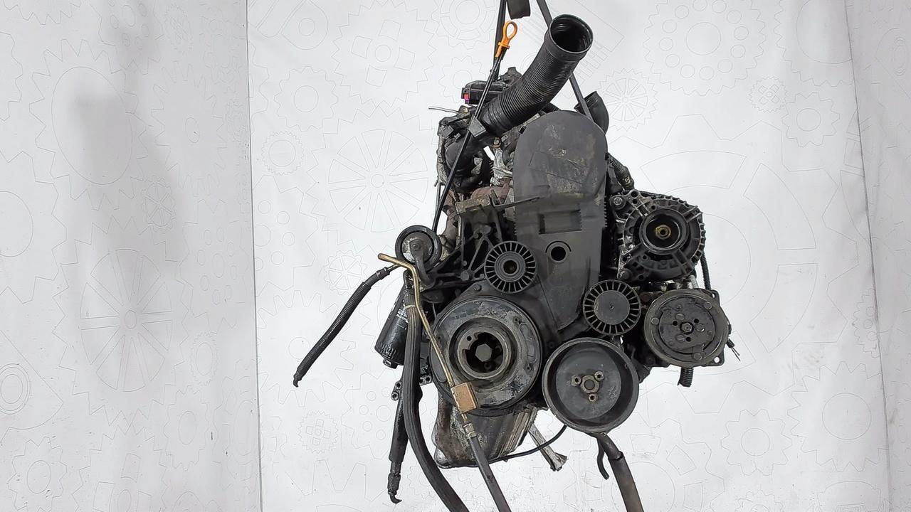 Двигатель (ДВС) Volkswagen Transporter 4  2.5 л Дизель