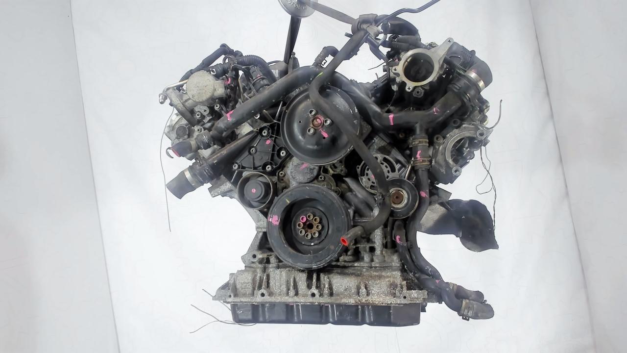 Двигатель (ДВС) Audi Q5  3.2 л Бензин